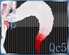 !Qc5! Devil Kitsune Tail