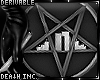 Derv. Pentagram Shelf