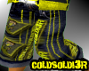 [LF] Coldsoldi3rz Shortz