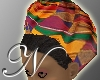 ~N~ VooDoo Queen Turban