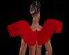 valentine wings