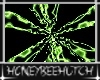 HBH Volts Show Green