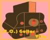 (P.C.) Guitar Villa