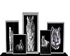 Tiger Pic Shelf
