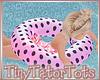 T. Kids Pink Float 40%
