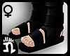 (n)Ninja Sandals 2 Black