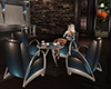 ~N~ Cocktail Chat Chairs
