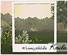 |K Polaroid Frame LoMejo