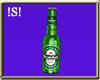 !S! Heineken Bottle