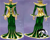 Andromeda Dress (grn)