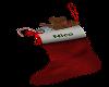 Xmis stocking Nico