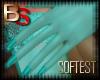 (BS) Aqua Gloves SFT