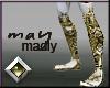 [M.M] INESA Shoes