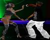 Dance Step C: