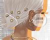 J | Dania white