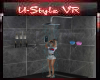 Animated shower pose ++