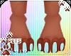 [Pets] Cinda   paws