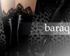 [bq] Lie -:black Boots-
