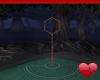 Mm Wizard Goal Hoop
