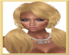 Blonde Diva Ponytails