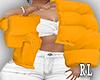 full outfit orange RL