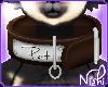 [Nish] Germ Pet Collar