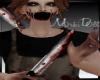 Psycho Wife HandKnife