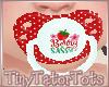 Berry Sassy Paci