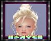 Kids Isabelita Blonde