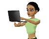 Laptop No Typing Sound