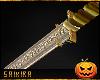 Libra Zodiac Sword