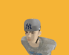 Yankee with no brim