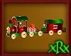 Elf Train