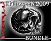 (PX)HalloweeN 09 Bundle