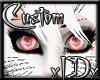 xIDx Albino Jaguar Fur F