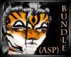 ASP) Tiger Bundle