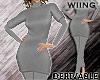 [W] QT dress+jeans Mesh