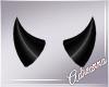 ADR# Amber Horns