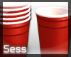 [Sess] Red Solo Cups
