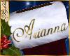 I~Stocking*Arianna