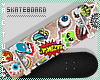 ✨ Skateboard