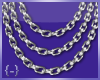 {-} Multi Chain Link | S