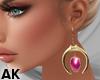 Leonela Earrings v.2