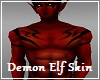 Demon Elf Skin
