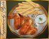 I~Hot Wings FF & Ranch