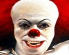 MZ Pennywise IT Poster