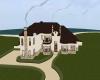 Mediteranean home