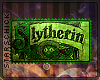 Slythrin Stamp [HP]