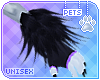 [Pets] Amanda |arm tufts