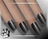 Nails -Blk